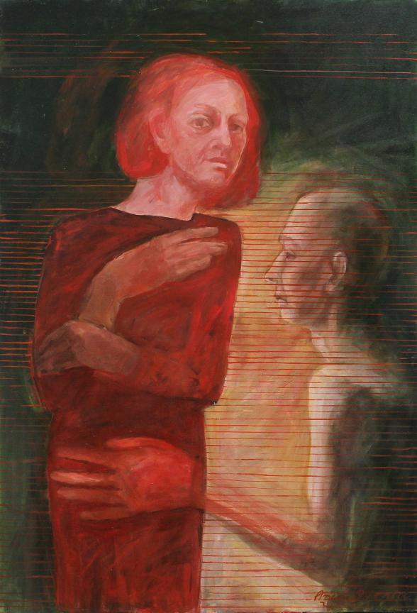 Alina Andreea Zamfirescu