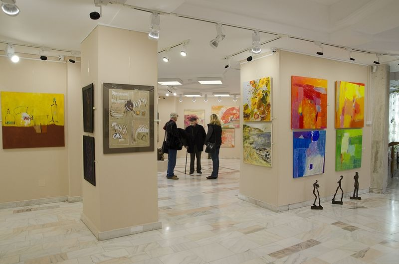 """European Bridges"" Exhibition, 10th Edition"