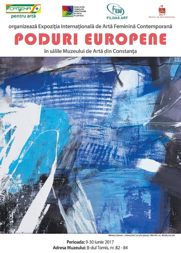 """PODURI EUROPENE"" (EUROPEAN BRIDGES) Jubilee Edition"