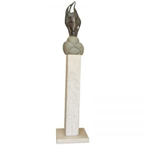 Antigona-sculptura-anton-ratiu