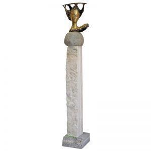 Mireasa-sculptura-anton-ratiu