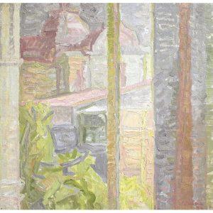 Vedere din atelier-pictura-cristian-ditoiu