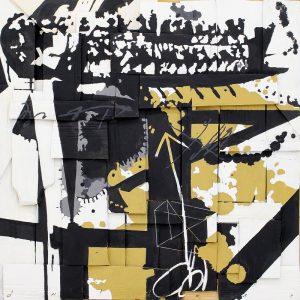 Forme emergente-pictura-eduard-duldner