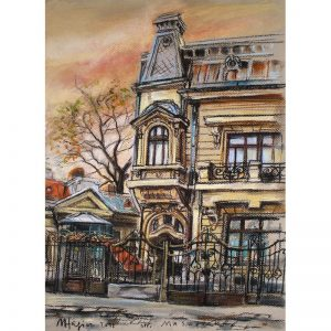 Casa Masaryk-grafica-mirela-hagiu