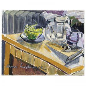 Transparenţe-pictura-alma-redlinger