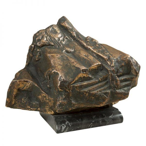 Muntele Athos-sculptura-pavel-bucur