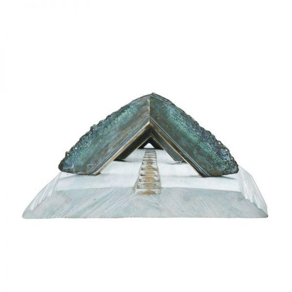 Fereastra pamantului I-sculptura-dinu-campeanu