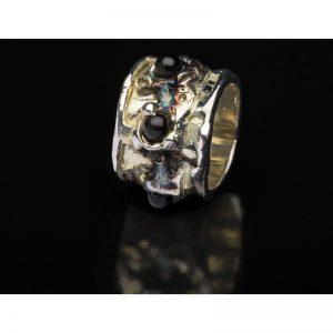 Inel rotund-bijuterie-alina-bancila