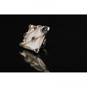 Inel Sidef-bijuterie-alina-bancila