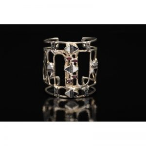 Bratara Art Deco I-bijuterie-alina-bancila