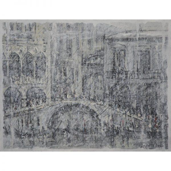 Venetie III-pictura-dan-constantinescu