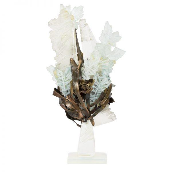 Inflorescenta I-sculptura-dan-bancila