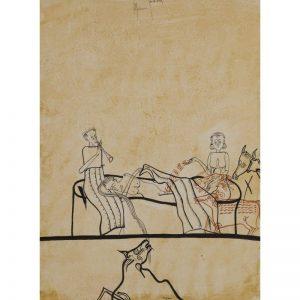 Levant II-pictura-sorin-ilfoveanu