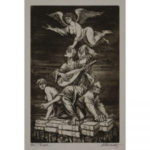 Poezie-grafica-marcel-chirnoaga