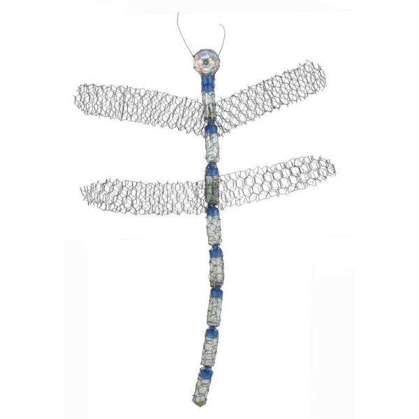 Libelula II-arta-decorativa-ileana-dana-marinescu