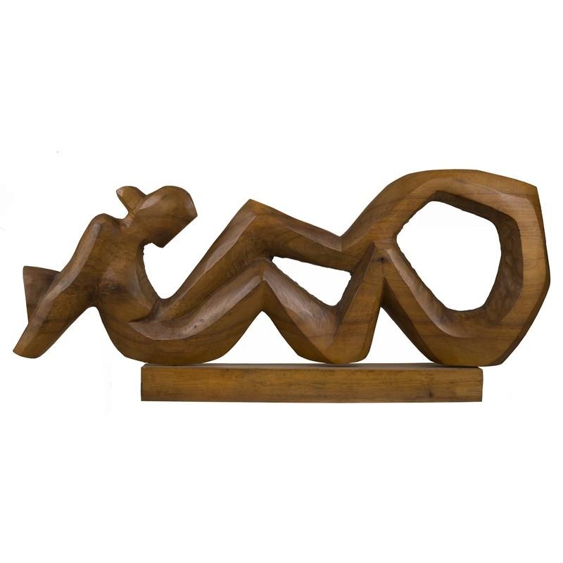 Odihna-sculptura-liviu-brezeanu