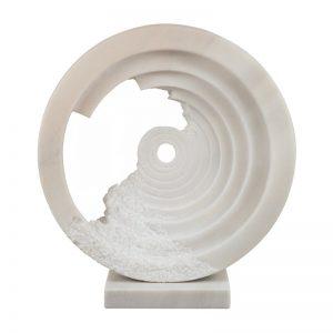 Turbion fotonic-sculptura-chifu-panaite