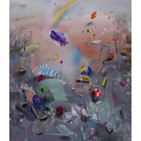 Junkyard Symphony XVIII-pictura-edith-torony