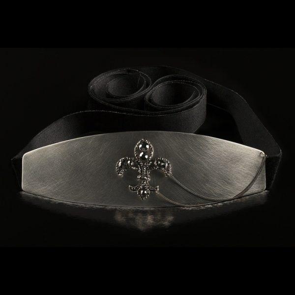 Centura Royalty-bijuterie-maria-filipescu