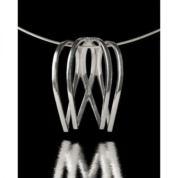 Colier Unfold-bijuterie-