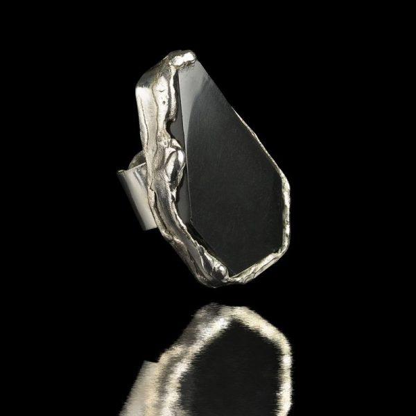 Inel Black-bijuterie-alina-bancila