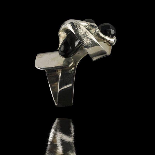 Inel Onix-bijuterie-alina-bancila