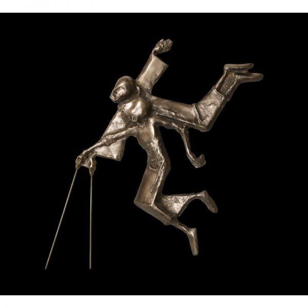 Cautatorii de lumina-sculptura-ion-iancut