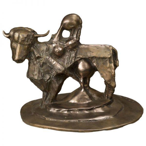 Lapte si miere-sculptura-ion-iancut