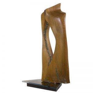Clepsidra-sculptura-romeo-moldovan