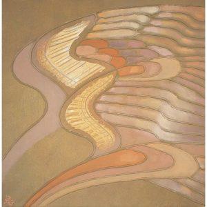 Simbol al suprematiei-pictura-doina-reghis-ionescu
