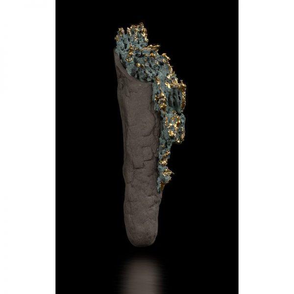 Brosa colectia Extinct Species I-bijuterie-raluca-buzura
