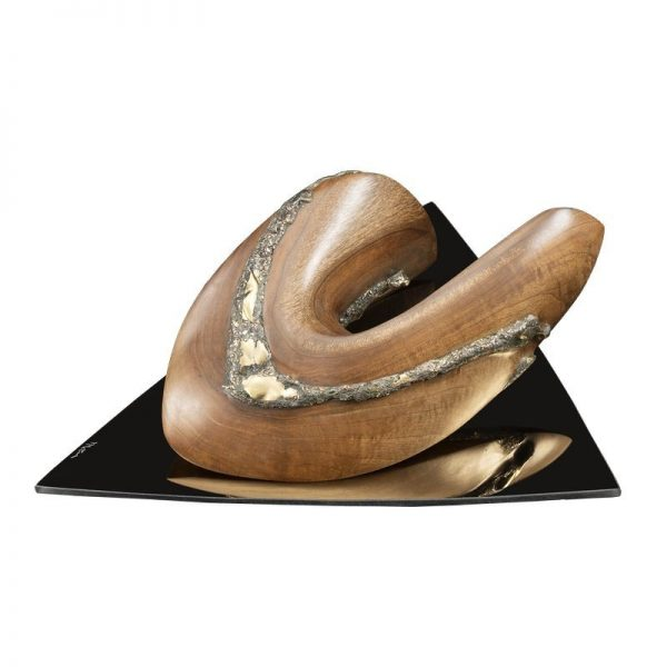 Miscare ezitanta-sculptura-romeo-moldovan