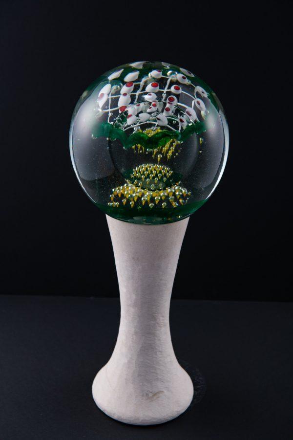 Germinatie II-arta-decorativa-mihai-topescu