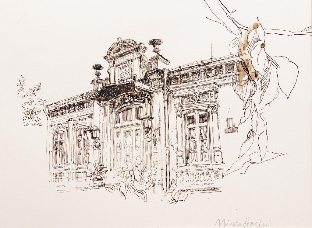 Casa Paulescu II-grafica-mirela-hagiu