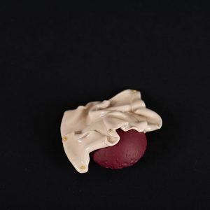 Brosa double layers-bijuterie-maria-filipescu