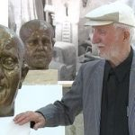Jertfa Revolutiei-sculptura-dumitru-pasima