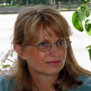 Cristiana Russu