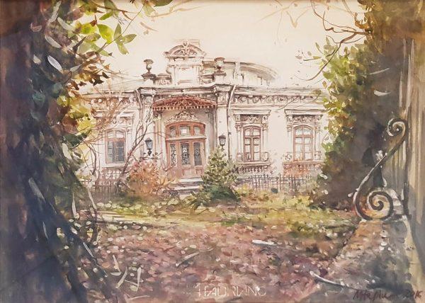 Casa Paulescu I-grafica-mirela-hagiu