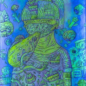 Ipostaze tulburatoare X-pictura-ana-stefania-andronic