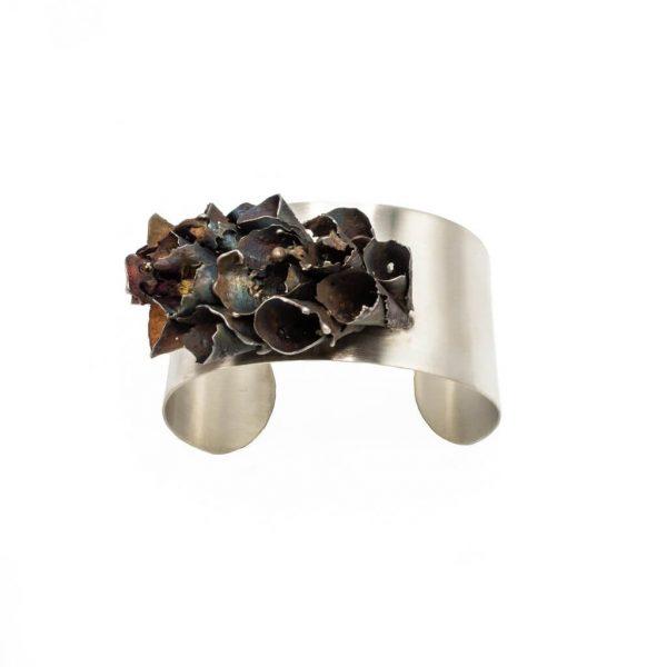 Bratara Colectia CRUSHED II-bijuterie-andra-lupu