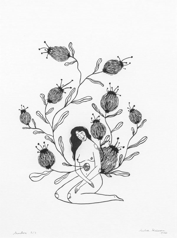 Brusturi III-ilustratie-si-caricatura-