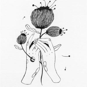 Brusturi II-ilustratie-si-caricatura-