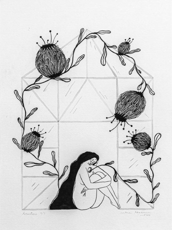 Brusturi I-ilustratie-si-caricatura-