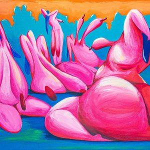 Baletul nimfelor-ilustratie-si-caricatura-