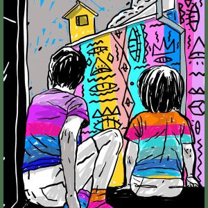 Copiii Anei II-ilustratie-si-caricatura-ana-stefania-andronic