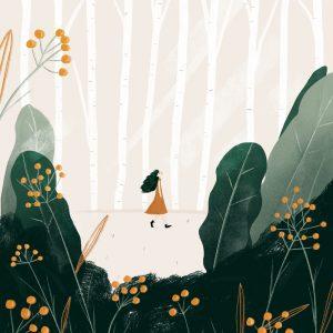 Efemer-ilustratie-si-caricatura-