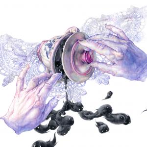 Sugarbowl-ilustratie-si-caricatura-