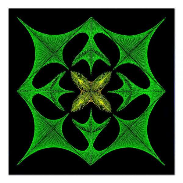Geometric waves 2-arta-decorativa-fluo-webs