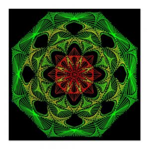 Flower power 1-arta-decorativa-fluo-webs
