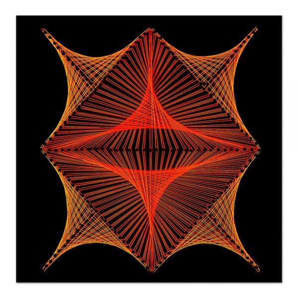 Geometric waves 3-arta-decorativa-fluo-webs